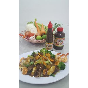 Sell Cap cay seasoning Medium from Indonesia by UD  Hot Melotot,Cheap Price