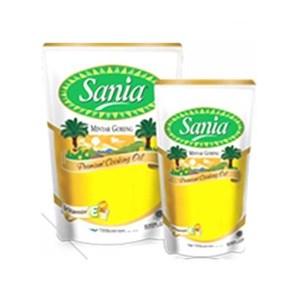 Minyak Goreng Sania