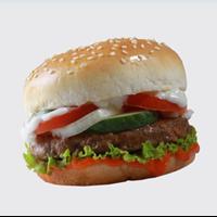 Amazy Beef Burger Crips