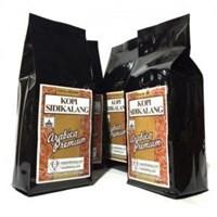 Jual Minuman Kopi Sidikalang Arabica Premium