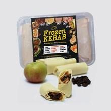 Baba Rafi Frozen Kebab Apple Pie