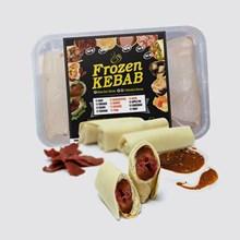 Baba Rafi Frozen Kebab Blackpaper
