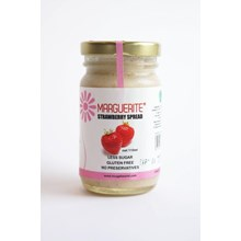 MARGUERITE STRAWBERRY SPREAD 110ML