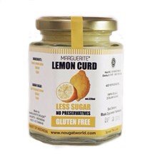MARGUERITE Lemon Curd 220ml