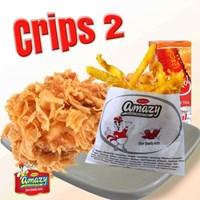 AMAZY CRIPS 2 1