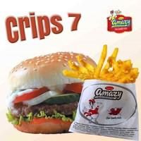 AMAZY CRIPS 7 1