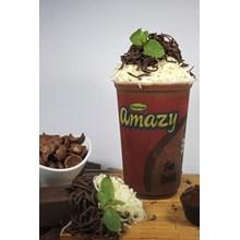 AMAZY CHOCOLATE MILK