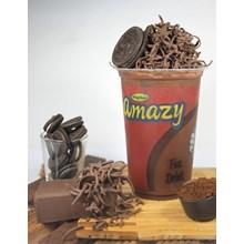 AMAZY CHOCOLATE OREO
