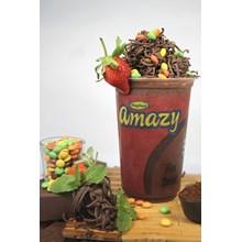 AMAZY CHOCOLATE STRAWBERRY