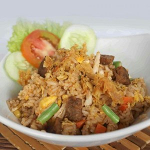 AMAZY FRIED RICE BARBEQUE