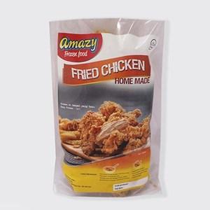 AMAZY FROZEN FOOD FRIED CHICKEN