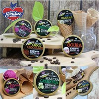 Jual SWEET SUNDAE ICE CREAM