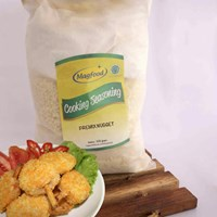 MAGFOOD PREMIX NUGGET 500 GRAM 1