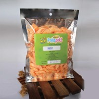 MAGFOOD SNACK POKA-POKI RASA PIZZA 80 GRAM 1