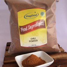 MAGFOOD CHILI POWDER BERAT 1 KG