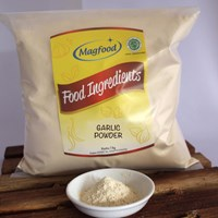 Jual MAGFOOD GARLIC POWDER BERAT 1 KG