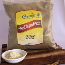 MAGFOOD OREGANO POWDER BERAT 1 KG