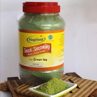 MAGFOOD BUMBU TABUR GREENTEA 1 KG  1