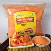 MAGFOOD BUMBU TABUR RASA BARBEQUE ORIGINAL KEMASAN PLASTIK 1 KG  1