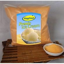 MAGFOOD PREMIX CREAM CHEESE ICE CREAM 960 GRAM
