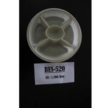 Mealbox (Kotak Makan) Bes-520