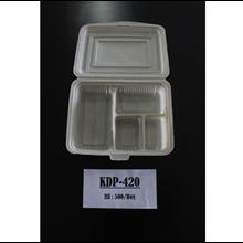 Mealbox (Kotak Makan) Kdp-420