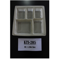 Mealbox (Kotak Makan) Kts-205