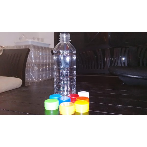 Botol Plastik 500 ml