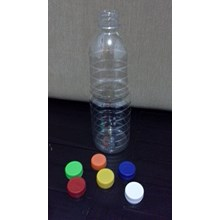 BOTOL PLASTIK 1000 ML