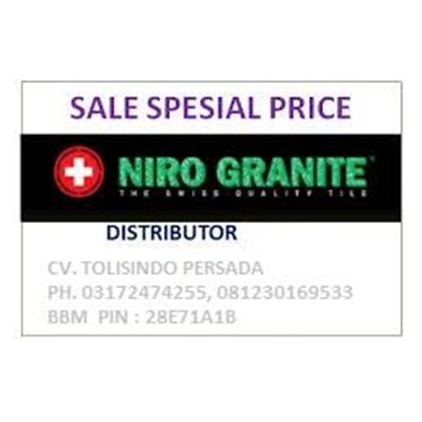 Granit Niro
