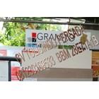 Lantai Keramik Granito Tile 2