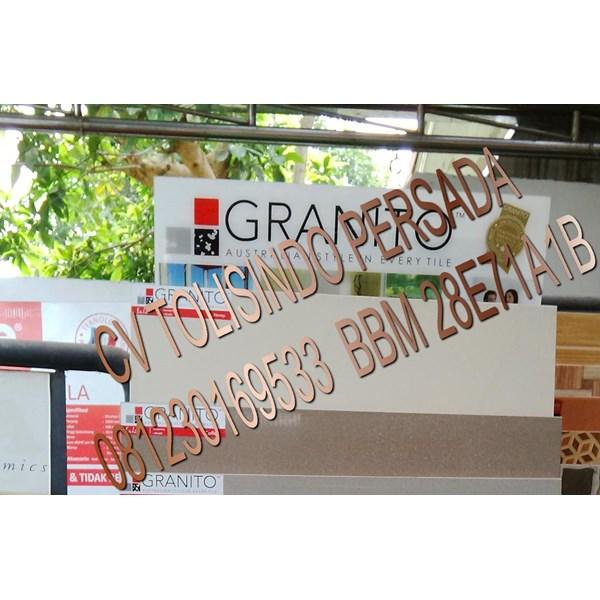 Lantai Keramik Granito Tile