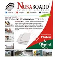 Nusaboard