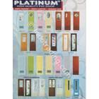 Pintu PVC Platinum 1