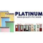 Pintu PVC Platinum 5