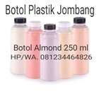Botol Plastik Jombang 5