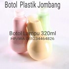 Botol Plastik Jombang 1