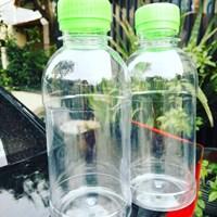 Distributor Botol Plastik Jombang 3