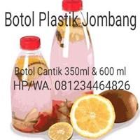 Beli Botol Plastik Jombang 4