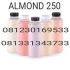 Botol Almond 250 ml 1
