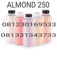 Botol Almond 250 ml