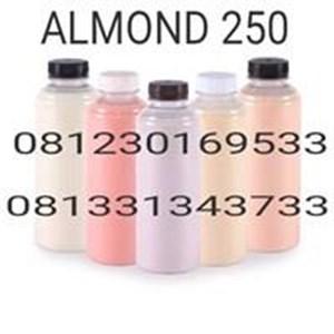 Botol Almond 250 ml