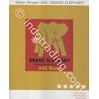 Batu Bata Ringan - Grand Elephant 1