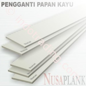Nusa Plank Board