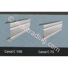 Canal C Roof Truss
