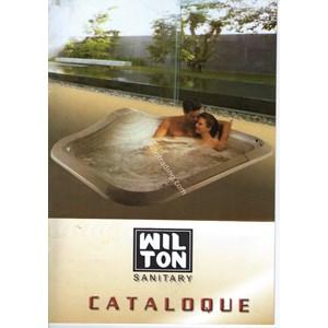 Bathtub Acrylic Wilton