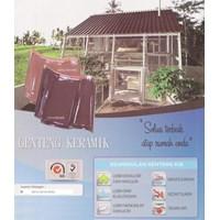 Ceramic Roof Kia
