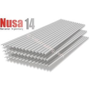 Asbes Nusa Gelombang 14