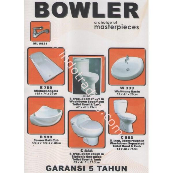 Bowler Sanitary
