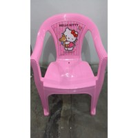 Distributor Kursi plastik anak merk Napolly 3